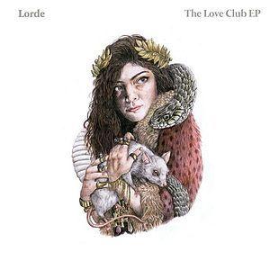 Lorde – The Love Club acapella