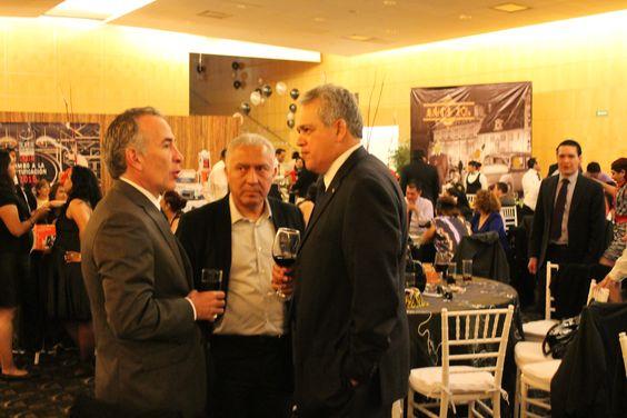 Organizaciòn de congresos empresariales #congresos visita: http://zagaplanners.com