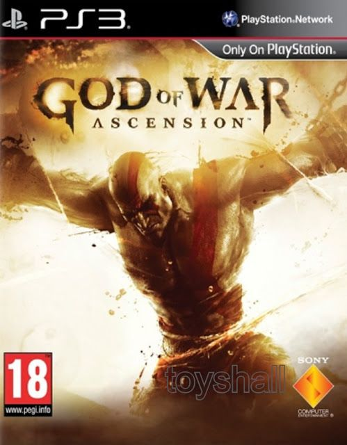 Descargar God Of War Ascension God Of War God Of War Series War