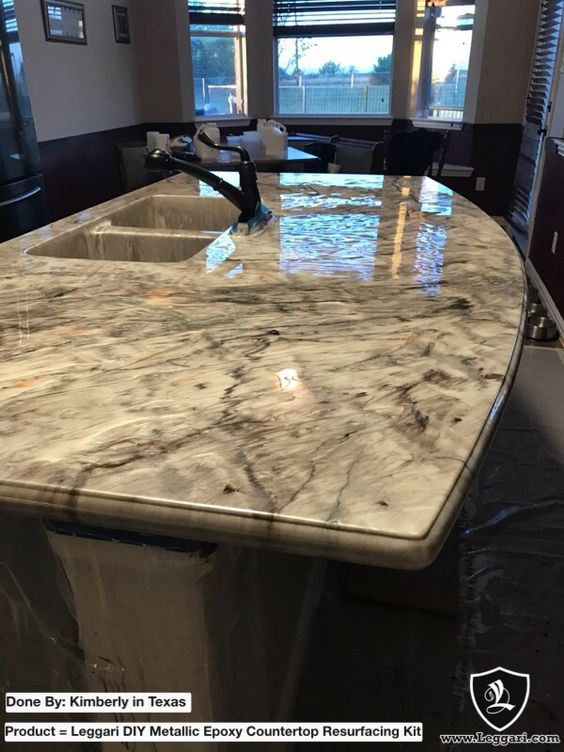 Countertop Kits Change Everything Order Yours On Our New