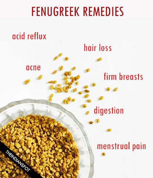 Fenugreek is truly a wonder spice that is widely used in Indian kitchens in different...