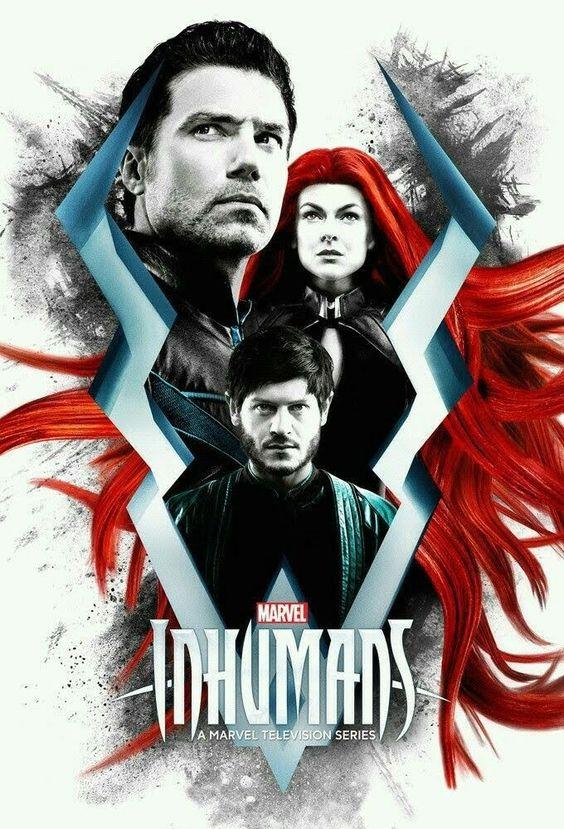 Inhumans Marvel Inhumans Marvel Tv Free Movies Online