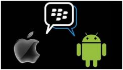 Blackberry Messenger is now available for Android, BlackBerry 10 and iPhone users, allowing them to make free voice calls to other BBM contacts.