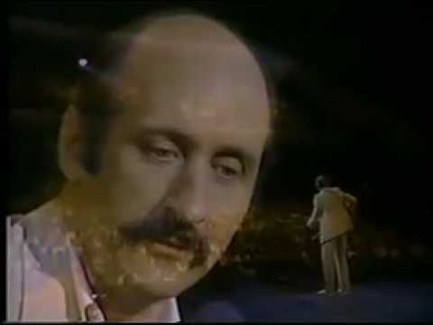 Peter Paul And Mary Paul Stookey The Wedding Song