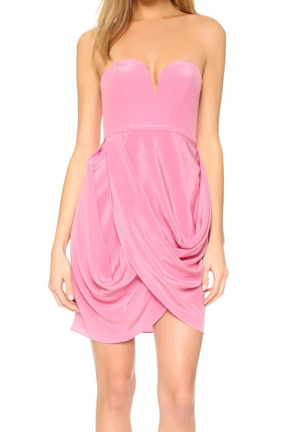 Zimmermann Draped Dress $42/Week