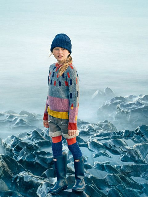 Série mode : Insulaire | MilK - Le magazine de mode enfant