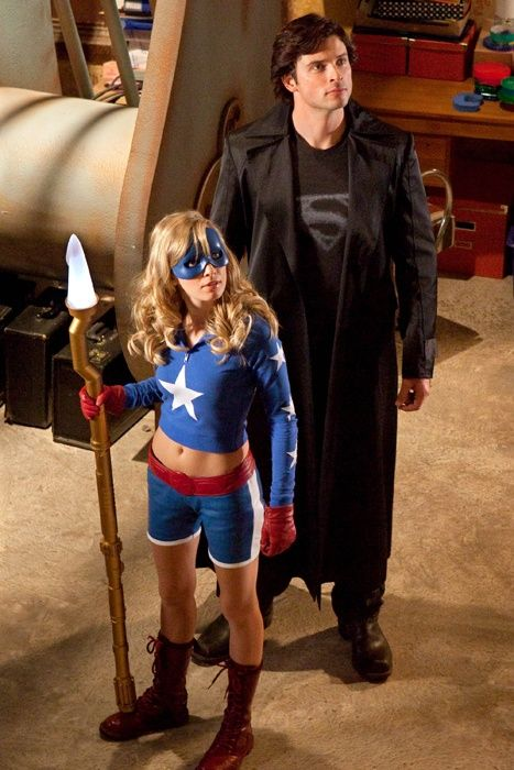 """Smallville """"Absolute Justice"""" S9EP11-12"""