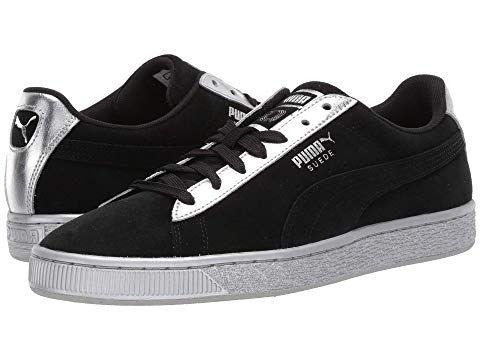 Puma , Black/ Silver | ModeSens