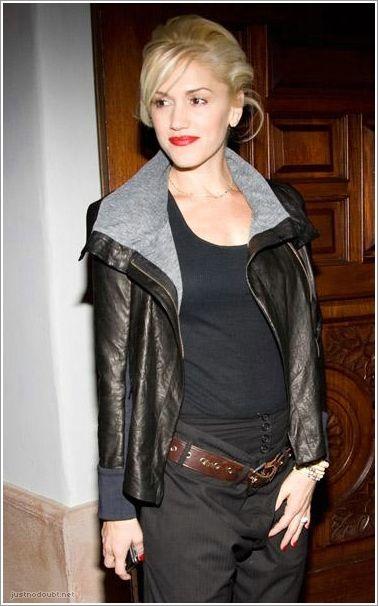 It's Gwen, I love it.