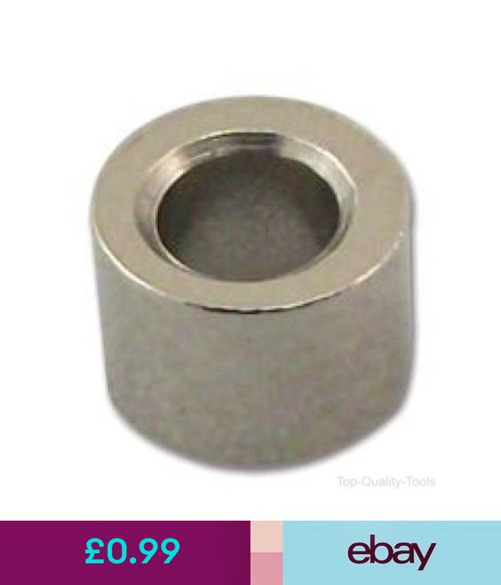 Brass Nickel Plated Hex Female 10 mm 05.03 Series M3 Standoff