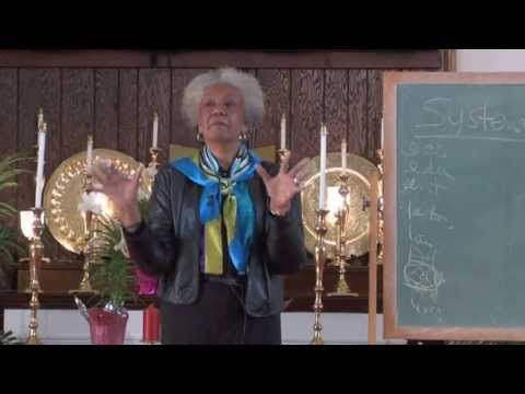 The Cress Theory of Racism: Surviving Racism in The 21st Century - Clip 2