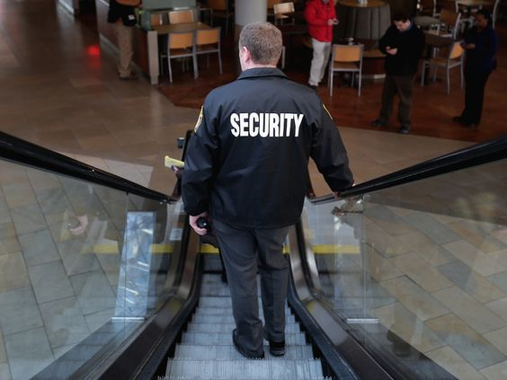 Security is being enhanced at malls across the US after a threat - mall security guard sample resume