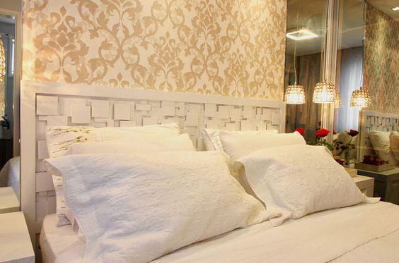 Apartamento estiloso e aconchegante Veja o projeto de um apartamento charmoso, elegante e bem aproveitado