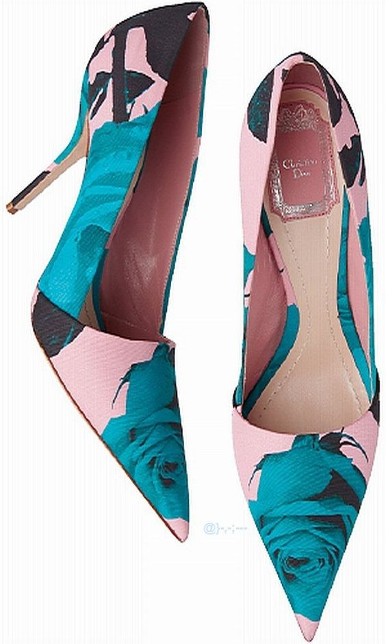 40 High Heels For Teen Girls