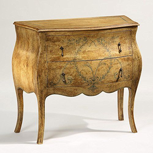 Decorative Crafts 1042 Trissino Chest Decorative Crafts Https