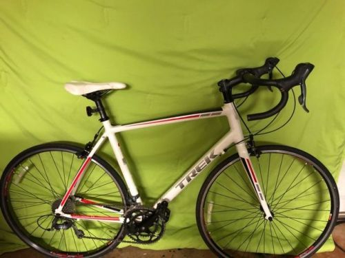 Buy Mens Trek 1 1 One Series Road Bike Bicycle 58cm Alpha Road Bicycle Bikes Bicycle Bike