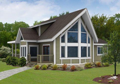 Une maison à lu0027esthétique recherchée