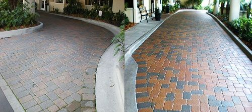 Clean Your Roof To Protect It From Moss And Algae Pressure Cleaning Boynton Beach Cleaning Solutions Paver Sealer