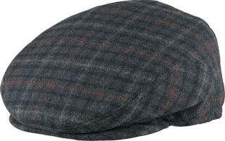 Henschel Cashmere Wool Ear Flaps Ivy Cap