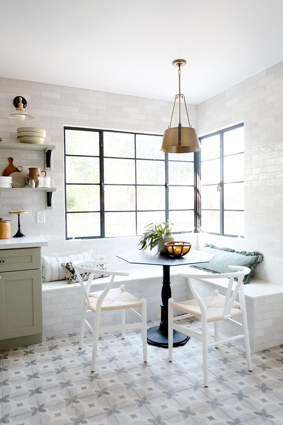 24 Dining Nook To Not Miss Today interiors homedecor interiordesign homedecortips