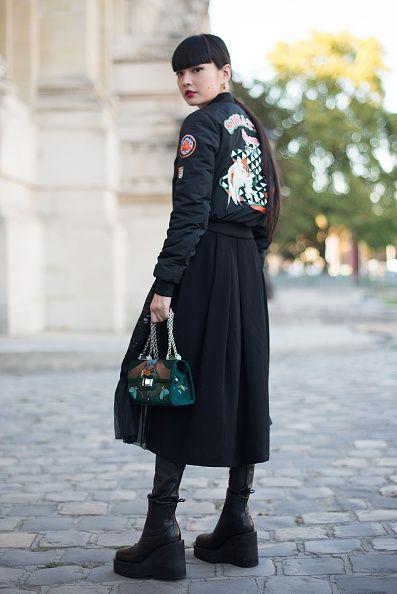 Pretty Hipster Fashion