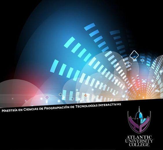 ¿Ya tienes tu bachillerato? Ahora obtén una Maestría que te lleve al próximo nivel en tu carrera. AUC te ofrece una Maestría en Ciencias de Programación de Tecnologías Interactivas, única en el Caribe. Para mayor información, Admisión, Matrícula o Transferencia llámanos al: 787-720-1022 o entra a: http://bit.ly/1p0TFFf