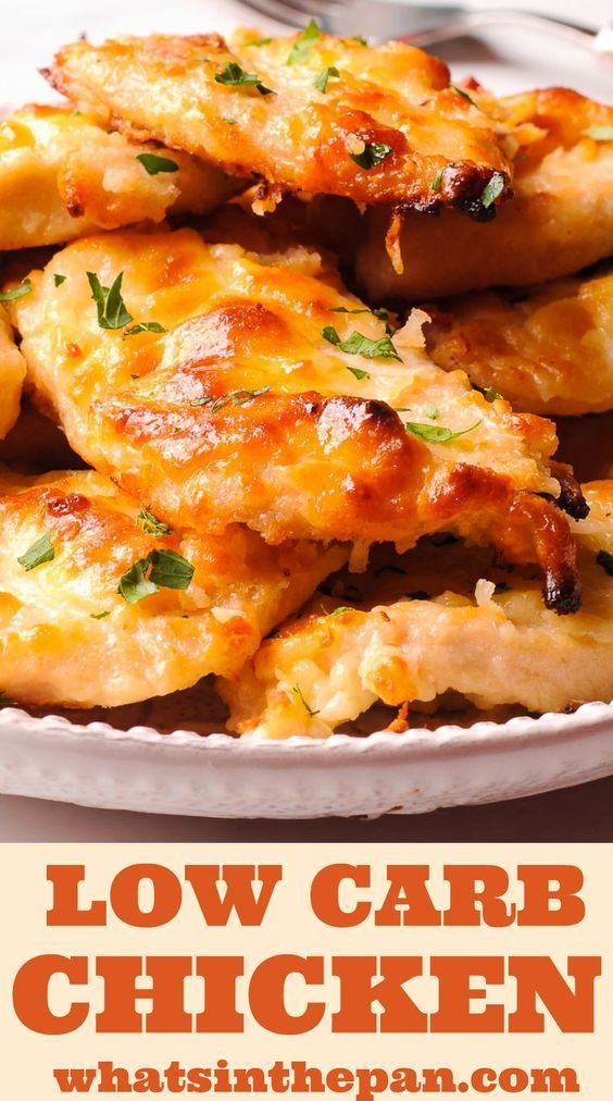 The Best Low Carb Chicken Is Quick And Easy Chicken Recipe When