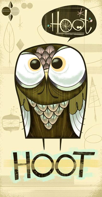 #art #Owl love x