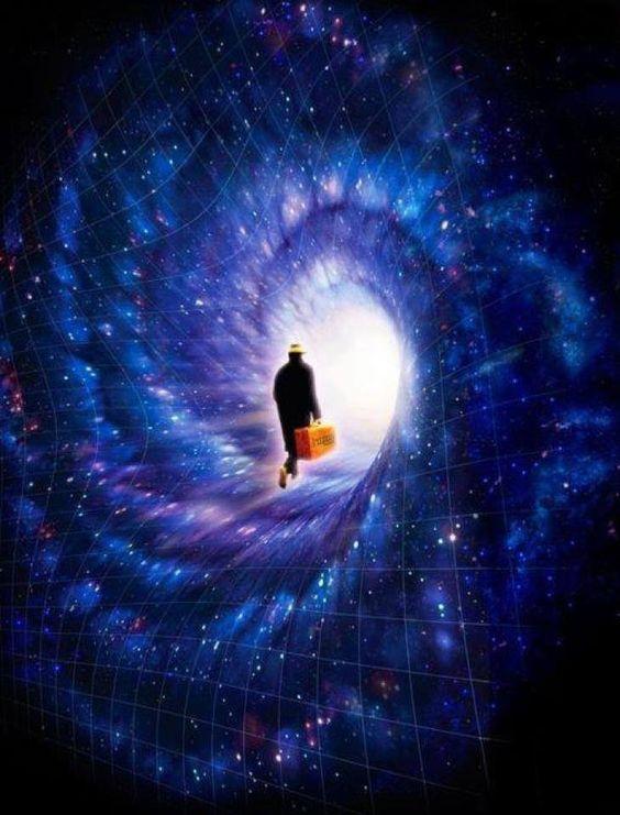 ¿Son las estrellas portales espaciales? Científicos creen que podrían tener agujeros de gusano en el centro