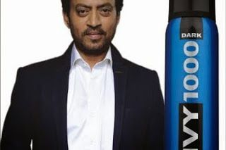 Irfan Khan to endorse ENVY 1000, a leading 'All Perfume, No Gas' Deodrant ENVY 1000, has appointed Irfan Khan as its brand ambassador, justifying the products real value positioning as Irfan represents real values of real men.