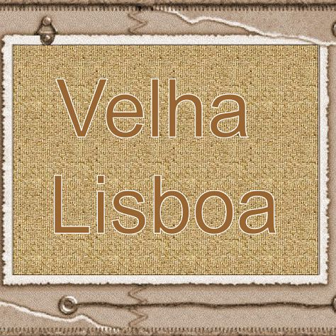 Antiga Lisboa
