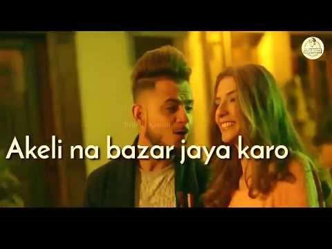 Nazar Lag Jayegi Milind Gaba Gaba Singer Movie Posters