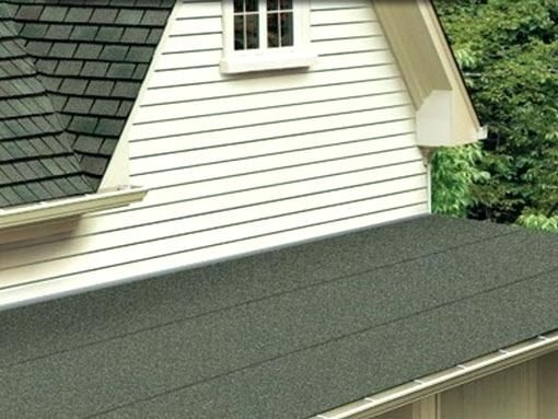 Low Pitched Roofing Low Slope Roof Pitched Roofing Contractors Fibreglass Roof Roof Architecture Modern Roofing