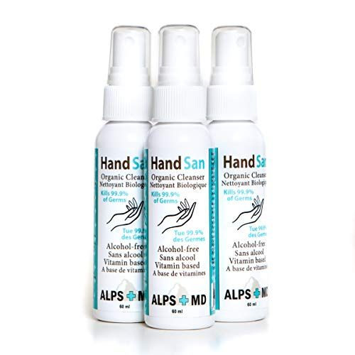 Pin By Kanyanat Monta On Alovera In 2020 Natural Hand Sanitizer