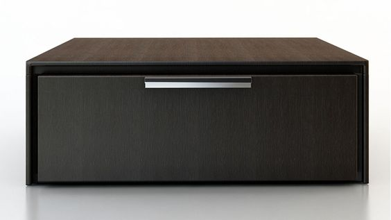 Modern Verona Nightstand | Zuri Furniture