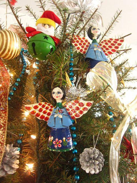 Coffee Break: Decoración para Navidad 2012