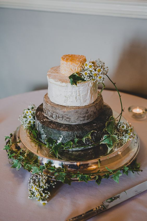wedding cake cheese stack the world s catalog of ideas 22185
