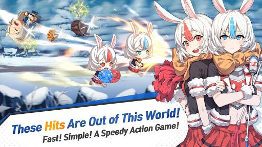 Blustone 2 5 4 0 Apk Mod Adventure Rpg Anime Game App