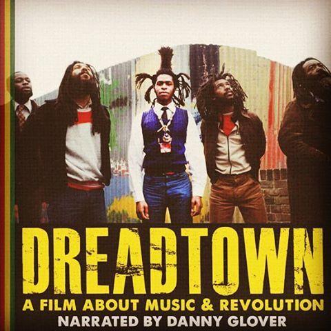 Dread Town