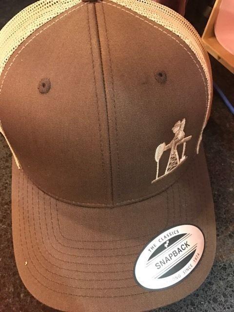 Oilfield Trash Hats