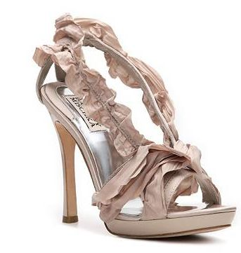Gorgeous bridesmaids shoe!: