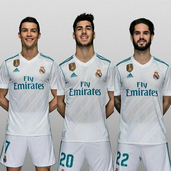 Pin By Lara On Real Madrid Ronaldo Real Madrid Real Madrid Kit Real Madrid Players