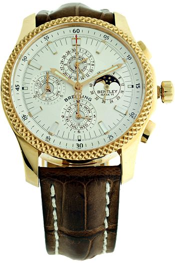 Breitling Bentley Mark VI Complications 29