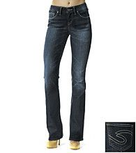 Product: Silver Jeans Co. Natsuki Curvy Fit High-Rise Bootcut Jeans