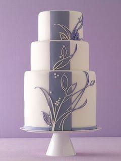 Utah Events by Design: Spotlight Post: Wedding Cake Trends