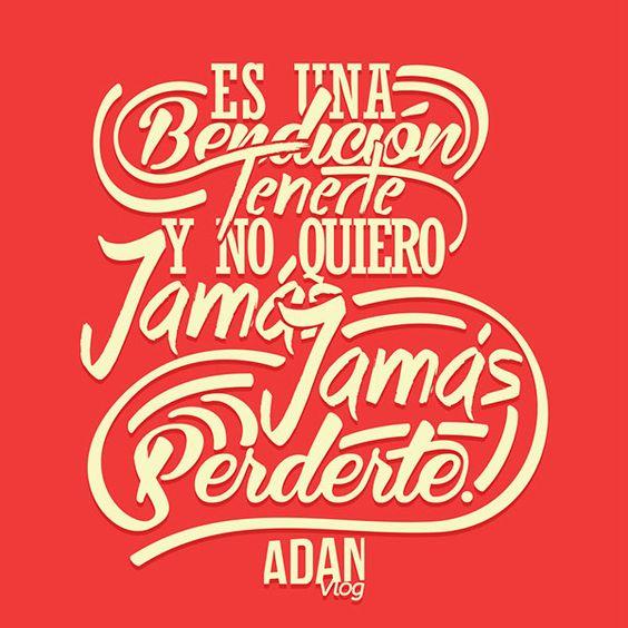 bendición by Adan De Andrade