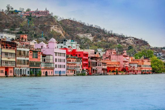 Ganges by Rajiv Seth on 500px