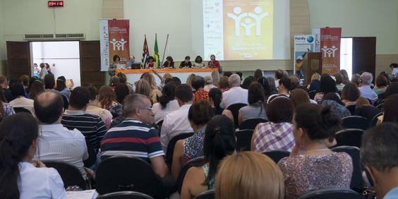 Sociedade civil cria Movimento Nacional Pró Convivência Familiar e Comunitária   Agência Social de Notícias