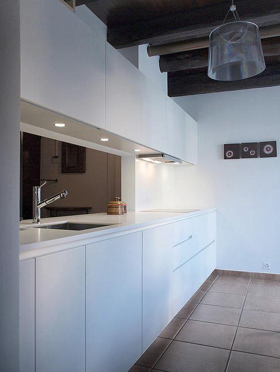 Mobili Bagno, Cucina Varenna e Soggiorno per abitazione nel Luganese ...