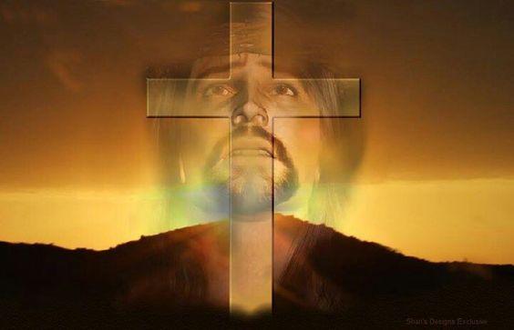Jesus n cross